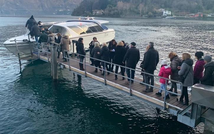 Tremezzina, via al piano di bus e battelli  Butti: «Buttano quattro milioni di euro»
