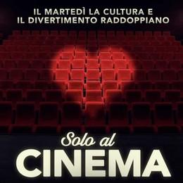 Al cinema in due con solo 8 euro:  è  l'iniziativa di Anec e Fieg