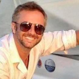 Morto l'imprenditore Luca Brenna  Titolare della Brevit, aveva 49 anni