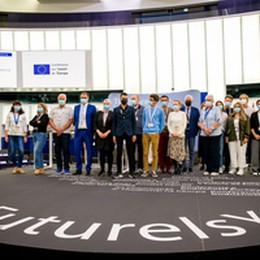 Conferenza sul Futuro dell'Ue: fatta la squadra dei cittadini, ora la parola alla plenaria