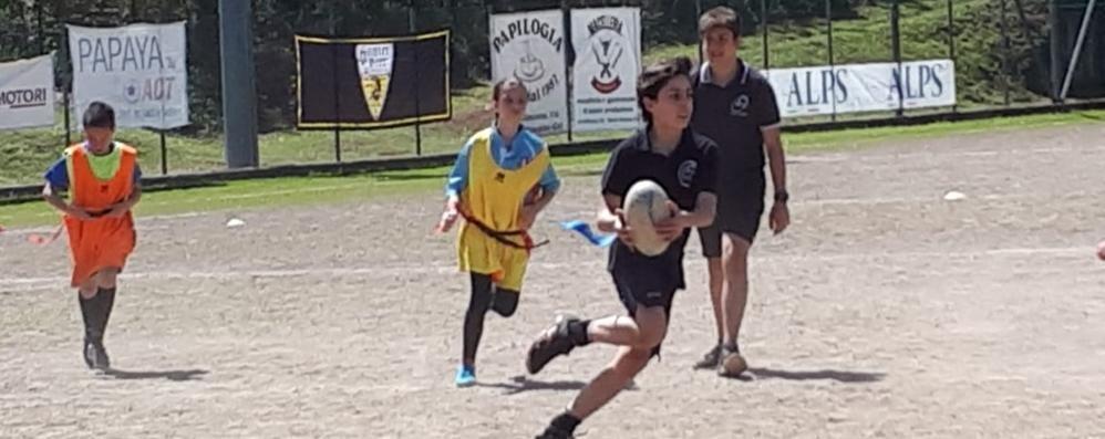 Il Rugby Como si ferma qui «Ora non ci sono le condizioni»