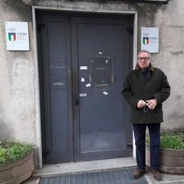 Il Coni apre le porte a D'Angelo Educamp (e non solo) in agenda