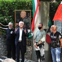 Dongo e Giulino, via libera dalla Prefettura  L'Anpi non ferma il ricordo di Mussolini