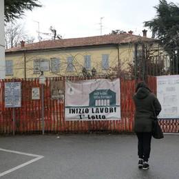 Figino, lavori a Villa Ferranti  Sciolto il contratto con l'impresa