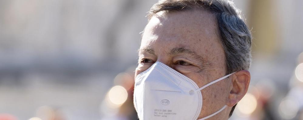 L'assalto elettorale  dei partiti a Draghi