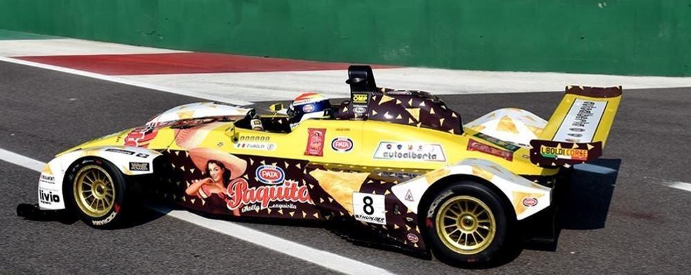 Weekend di Monza, non solo Uboldi Vanno in pista altri quattro comaschi