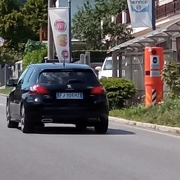 Centro Valle Intelvi, autovelox accesi  Pioggia di multe: 186 in due pomeriggi