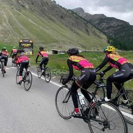 Dal ritiro di Livigno alle gare Il ritorno del Cadorago Bike