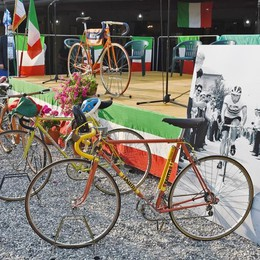 Esordienti, Allievi e Juniores Albese ombelico del ciclismo