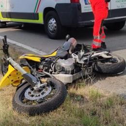 L'ultimo addio a Ivan  morto sulla sua moto  Mercoledì i funerali