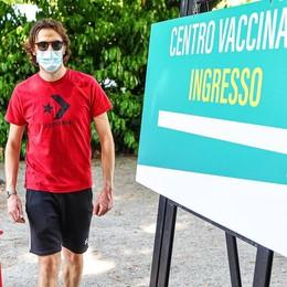 Vaccini, effetto Draghi  Richieste record