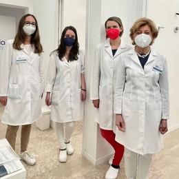 Vaccino in farmacia, subito boom  «Gli indecisi si fidano di noi»