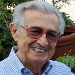 Cantù, addio al dottor Italo Elli  «Sempre vicino ai pazienti»