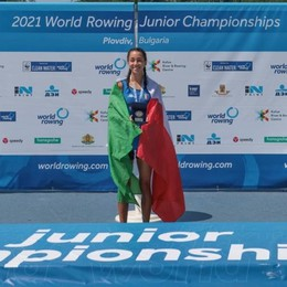 Grande ItalComo ai Mondiali Conquistati quattro podi Junior