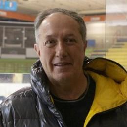Hockey Como, via all'era Da Rin «Stavolta saremo competitivi»