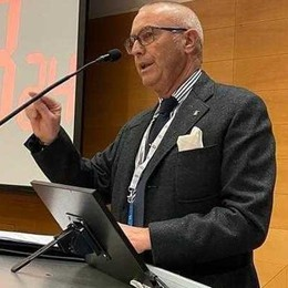 Quaglino e il boom del canottaggio «Complimenti al lago e Lombardia»