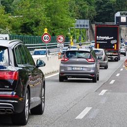 Traffico, due giorni di fuoco  Attenzione a partenze e cantieri