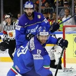 Morini a caccia dell'Olimpiade Ma per l'Italia sarà durissima