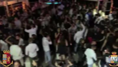 Bellagio - Si balla al Lido