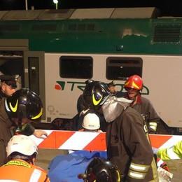 Inverigo, scontro con 59 feriti   Patteggia il capotreno  e il macchinista va a processo