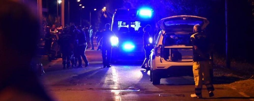 Bambino ferito dai fuochi d'artificio  Condannati sindaco e comandante