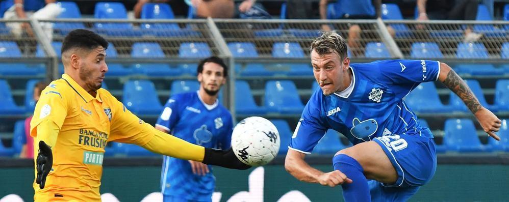 Como pari con il Benevento  Segnano Cerri e Lapadula