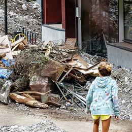 Fondi per l'alluvione di luglio  Nel Comasco in arrivo cinque milioni