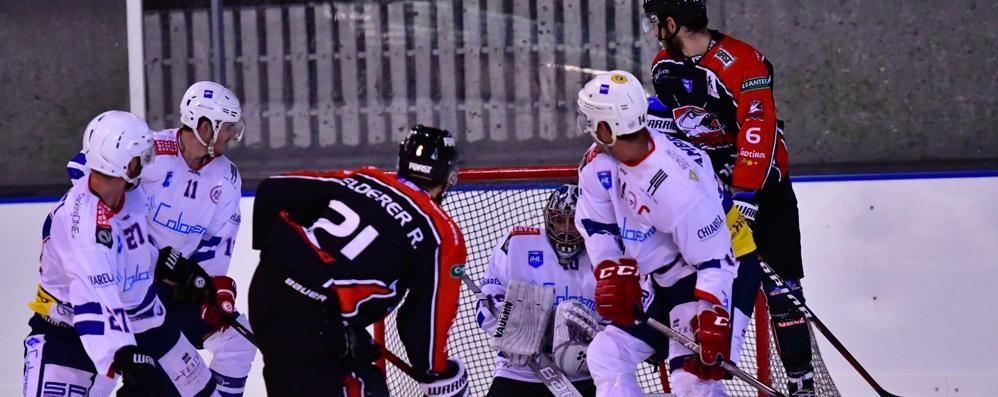 Hockey Como, la nuova stagione «I playoff per i nostri 50 anni»