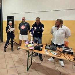 Olgiate, primo memorial  Solidarietà in gol per Tina