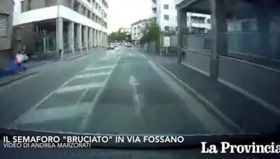 Cantù - Via Fossano