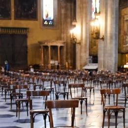 Green pass in parrocchia  Documento del vescovo  con tutte le nuove regole