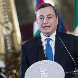 Quirinale: solo Draghi  conviene a Draghi