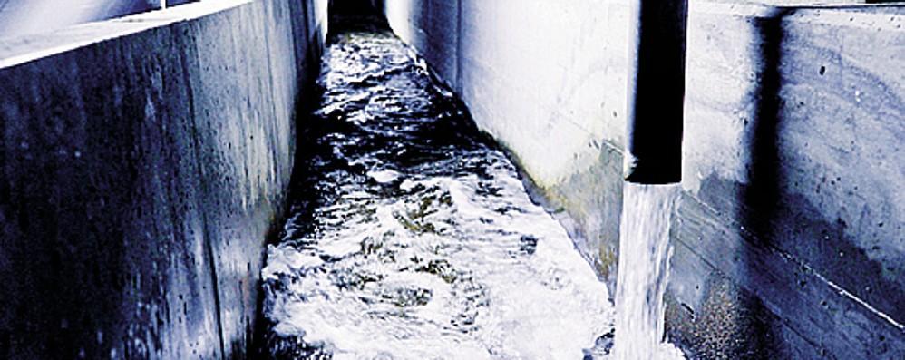 Superbollette acqua  Conto di 2.322 euro  a un  pensionato di Como