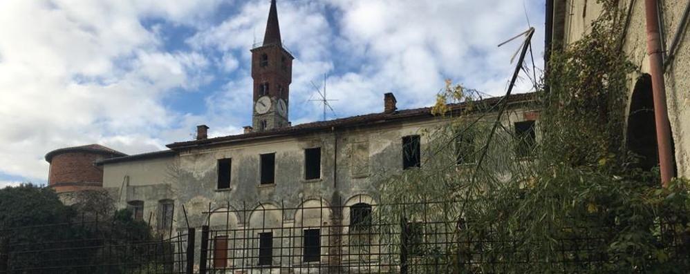 Venduto il castello di Pietrasanta  All'ottavo tentativo: 495mila euro