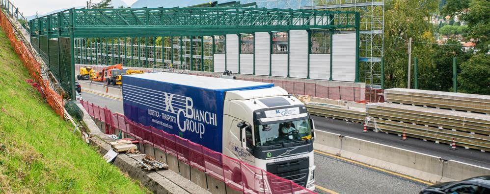 Autostrade in difesa sul caos traffico  «Lavori necessari, finiti il 15 novembre»