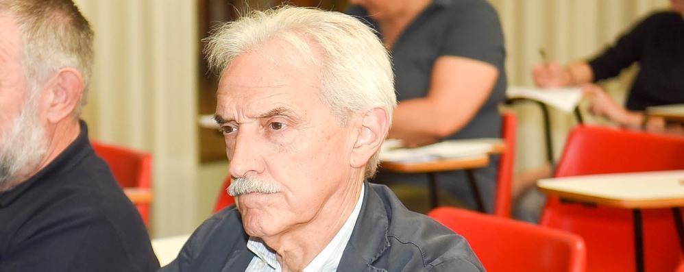 Como, morto il presidente delle Acli Emanuele Cantaluppi