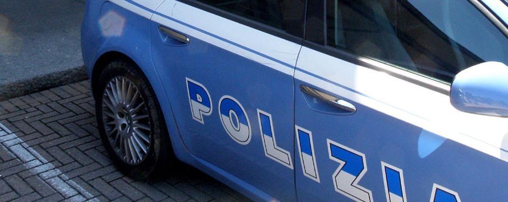 «In coma dopo una rapina a Napoli»  Ma era stato il compagno: arrestato