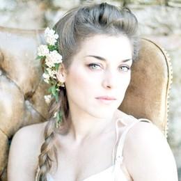 Sara Jane Ceccarelli: «Tanti  auguri a Sting ma poi canto per me»