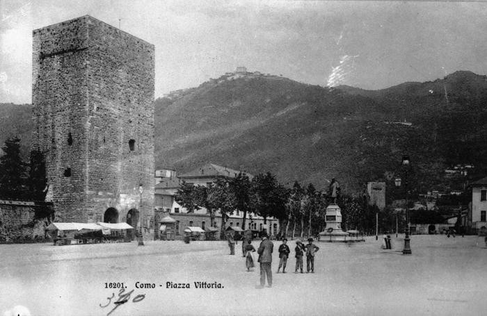 1901 Porta Torre