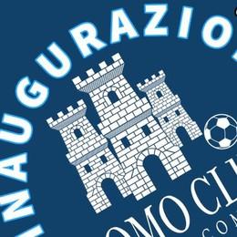 Oggi l'inaugurazione  del Como Club Olgiate Comasco